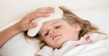Mẹo hạ sốt nhanh cho bé, cách hạ sốt nhanh cho trẻ tại nhà mẹ nên biết