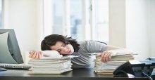 Làm sao để hết buồn ngủ - Buồn ngủ buổi sáng phải làm thế nào
