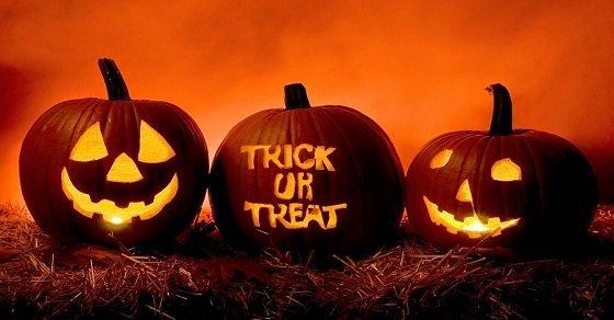 Những quả bí ngô đáng sợ cho mùa Halloween năm nay