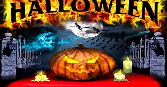 Lễ Halloween kinh dị và hấp dẫn