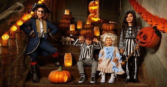 Ý nghĩa ngày Halloween giáo dục trẻ em