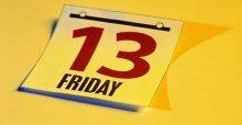 Thứ 6 ngày 13 là gì, không nên làm gì vào thứ 6 ngày 13