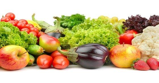 Các loại thực phẩm giàu chất xơ giúp trẻ nhanh hết táo bón