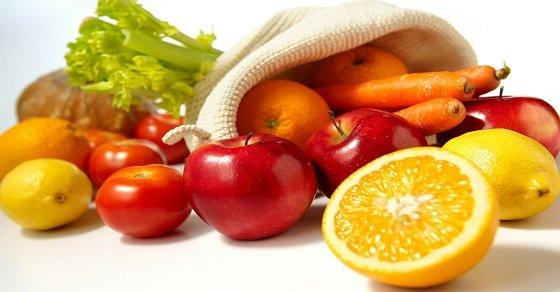 Chế độ thực phẩm hạn chế nhiệt miệng