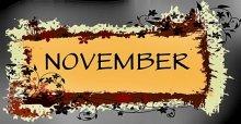 Chào tháng 11: Những stt, câu nói hay chào tháng 11 yêu thương