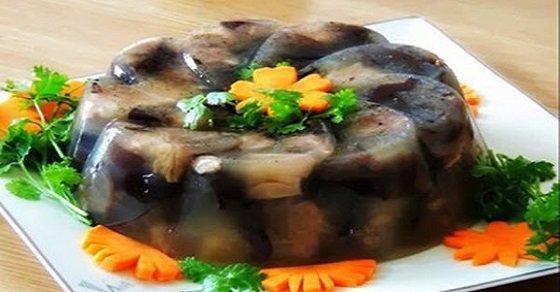 Cách nấu thịt vịt đông theo kiểu truyền thống