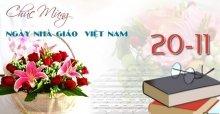 Cắm hoa 20/11 - Cách cắm hoa cho ngày 20/11 đơn giản và ý nghĩa