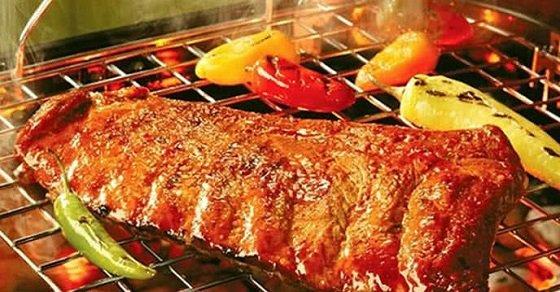 Thịt bò nướng đúng kiểu Hàn Quốc