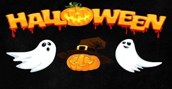 Halloween – Lễ hội ma quái