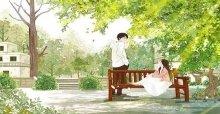 Những Stt ngôn tình hay ngắn lãng mạn nhất về tình yêu cực chất