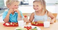 Các món ăn vặt mùa đông dễ làm và ngon cho trẻ