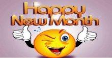 Lời chúc đầu tháng: Những lời chúc tháng mới hay và ý nghĩa