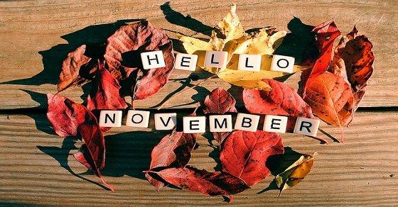 Lời chúc cho tháng mới an lành và hạnh phúc