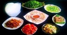 Mâm cơm gia đình đơn giản - Những mâm cơm ngon hàng ngày bổ dưỡng