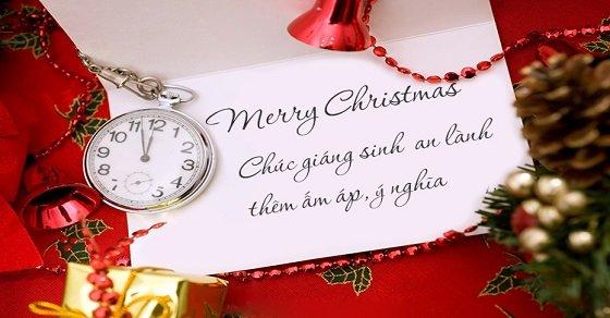 Những món quà ý nghĩa tặng người yêu ngày Noel