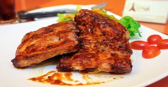 Cách làm sườn nướng ngon nhất theo kiểu BBQ