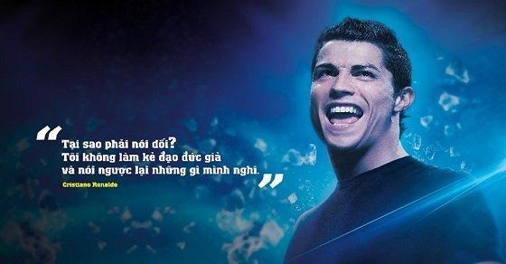 Những câu nói hay nhất về bóng đá