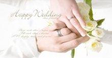 Những lời chúc đám cưới bằng tiếng Anh hay và ý nghĩa