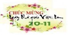 Danh ngôn 20/11 hay, những câu nói hay về nhà giáo Việt Nam