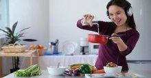 Những mẹo vặt trong nhà bếp hay ho cần biết