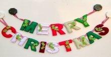 Cách làm đồ trang trí Noel handmade đẹp nhất