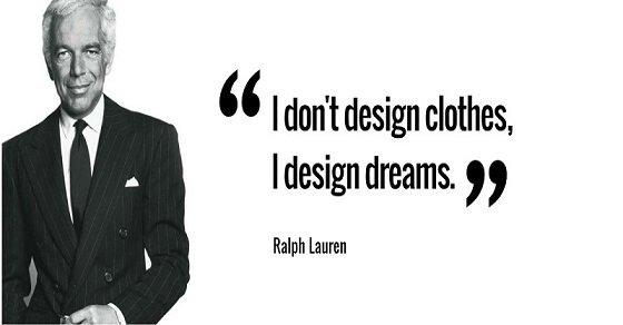 Câu nói hay về thời trang bằng tiếng Anh
