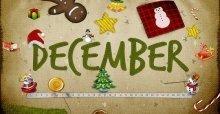 Stt tháng 12 Những stt hay chào tháng 12 yêu thương