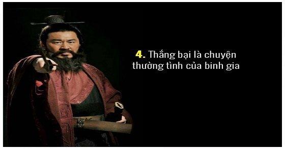 Câu nói mang nhiều ý nghĩa của Tào Tháo