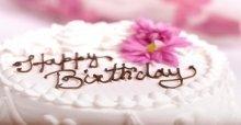 Lời chúc sinh nhật em gái hay và ý nghĩa nhất