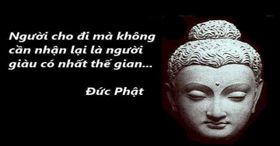 Câu nói hay nhất về Phật pháp