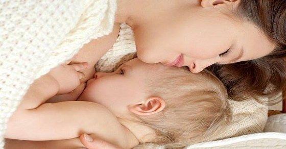 Mẹo cai sữa cho bé hiệu quả sẽ giúp mẹ đỡ vất vả hơn và bé đỡ quấy khóc hơn