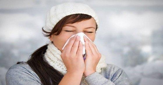 Cách chữa viêm mũi dị ứng thời tiết