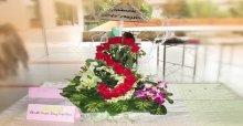 Cắm hoa hình chữ S Việt Nam - Bài thuyết trình cắm hoa hình chữ S hay
