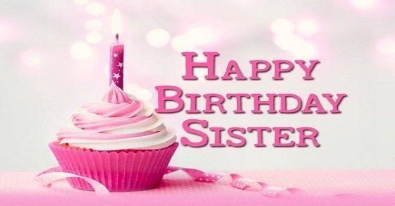 Những lời chúc mừng sinh nhật hay dành cho chị gái phổ biến nhất