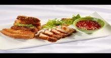 Thịt heo chiên - Cách làm thịt heo chiên giòn ngon nhất ngày mưa lạnh