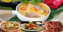 Món ăn ngày mưa - Các món ăn ngày mưa lạnh ngon dễ làm đơn giản