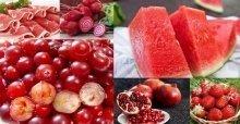 Những món ăn bổ máu - Thực đơn bổ máu cho người thiếu máu