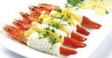 Tổng hợp các món ăn ngon dễ làm từ tôm tươi
