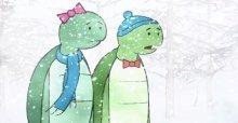 Stt mùa đông hài hước - Những câu nói hài hước về mùa đông lạnh