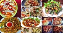 Cách làm các món ăn vặt đơn giản tại nhà ngon nhất