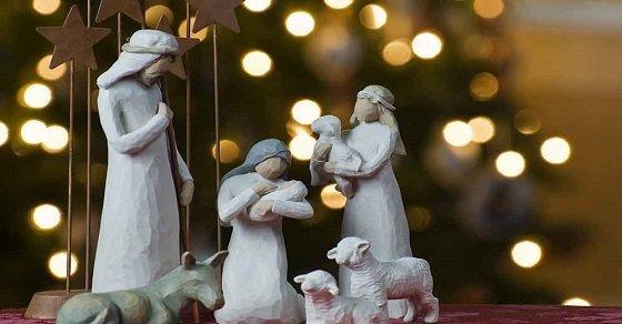 Giáng sinh ấm áp bên gia đình, bạn bè với vô vàn lời chúc ý nghĩa