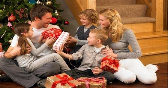 Những món quà tặng ý nghĩa cho ngày noel