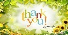 Thiệp cảm ơn đẹp - Hướng dẫn thiết kế và viết thiệp cảm ơn