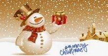 Trang trí Noel - Ý tưởng, cách trang trí giáng sinh đẹp ở nhiều không gian