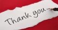 Một số lời cảm ơn trong bài tiểu luận hay và ý nghĩa