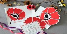 Hướng dẫn cách viết thiệp mời đám cưới trọn vẹn