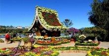 Festival hoa Đà Lạt năm 2018 diễn ra khi nào? Ý nghĩa và thời gian tổ chức