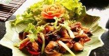 Cách làm món thịt thỏ xào lăn ngon cho bữa tối