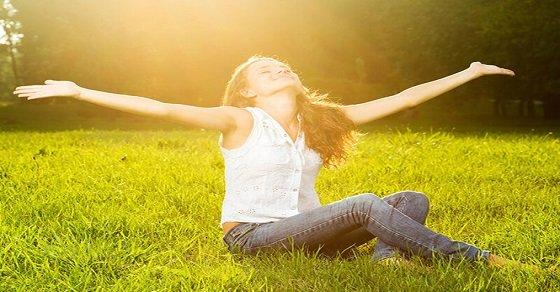 Nụ cười giúp bạn khởi đầu thật hạnh phúc