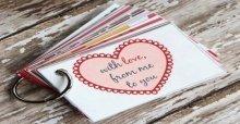 Quà tặng ngày valentine cho bạn trai ý nghĩa nhất